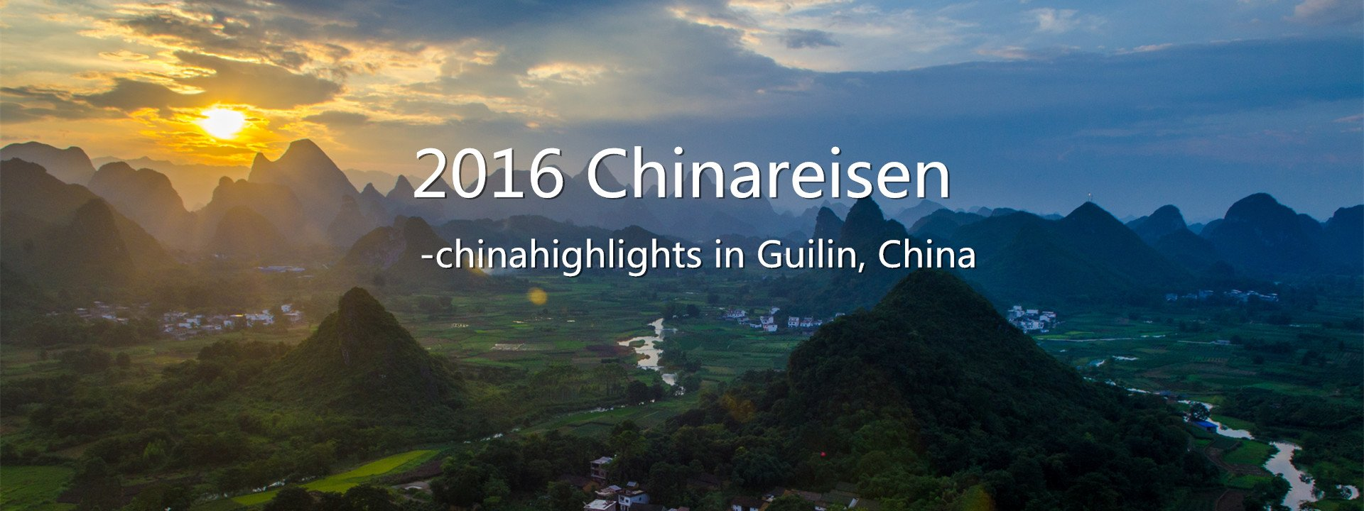 chinareisen-Guilin